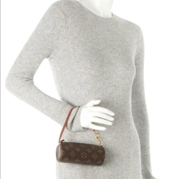 8c5be586d Louis Vuitton Handbags - LOUIS VUITTON Monogram Mini Papillon.